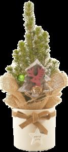 Подарочная елка