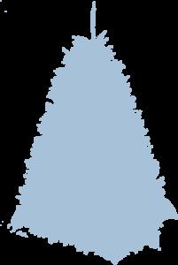 Настольные елки